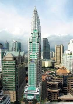 Serviced Apartments Ref: Fraser Place Kuala Lumpur