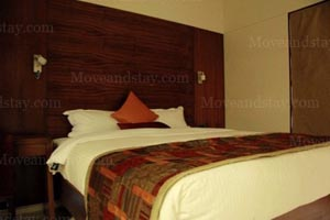Serviced Apartments Ref: Oakwood Residence Naylor Road, Pune