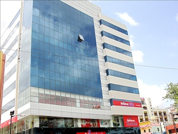Regus - Hyderabad, Begumpet