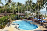 As a 3+ Star Tourist-class resort peacefully set on the wonderful tropical grounds of Bang-kham beach, Samui Amanda Resort offers a wide  range of facilities to valued Guests 73 Cozy Balinese – insp
