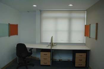 Bangalore Office Space for 1 Person in Domlur