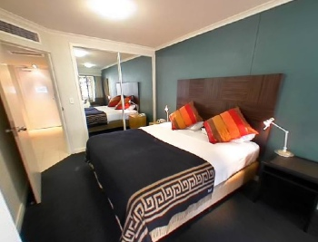 Quest Grande Esplanade Serviced Apartments