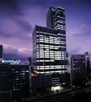 Regus - Manila, Philamlife Makati